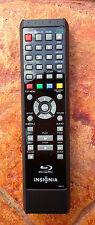 INSIGNIA NB813 Remote Control