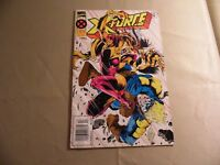 X-Force #41 (Marvel 1994) //// Free Domestic Shipping