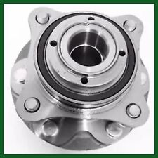 1 FRONT WHEEL HUB BEARING ASSEMBLY FOR TOYOTA TACOMA PRE-RUNNER (05-14)2WD-RWD