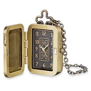 DISNEY'S A Wrinkle in Time Replica Locket Watch Necklace - D23 EXPO EXCLUSIVE