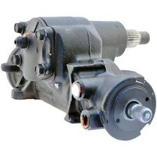 Reman Steering Gear fits 1999-2002 Jeep Wrangler  ACDELCO PROFESSIONAL