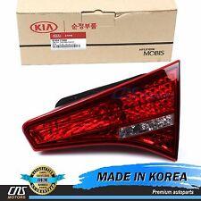 GENUINE Taillight Tail Lamp PASSENGER RH for 11-13 Kia Optima OEM 92404-2T000