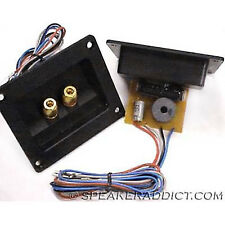 2way 602 Passive Speaker Crossover S 8ohm 4khz W Terminal Plate - sold each