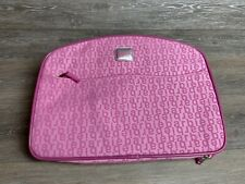 Barbie's Barbie Pink Traveling Suitcase