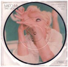 Madonna – Take A Bow PIC