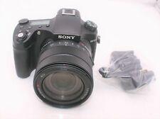 Sony CyberShot DSC-RX10 III 4K Cyber shot Digital Camera w 2.4-4/8.8-220 Lens