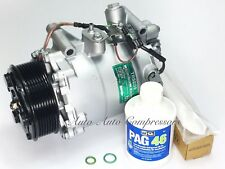 2007-2015 Honda CR-V A/C Compressor Kit OEM Reman 1Yr Wrty.