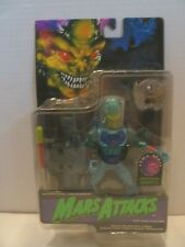 MARS ATTACKS! Figure Set