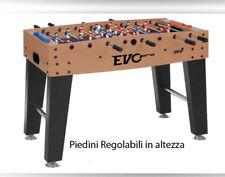 Sport1 Evo Pro Calcio Balilla in Legno - 121 x 62 cm