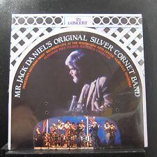 Mr. Jack Daniel - Hometown Saturday Night 2 LP New Sealed SB-4 Vinyl Record