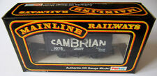 Mainline 37-164, 7-plank Wagon - Cambrian - Original Box - MINT
