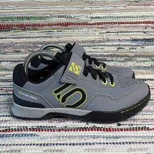 Five Ten Kestrel Lace Mountain Bike Shoes (Clipless) Mens 6.5 W8