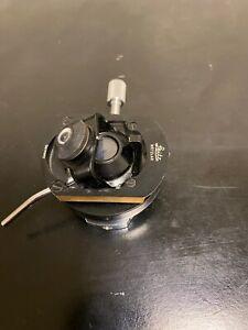 E.Leitz Wetzlar Microscope Condenser Flip/Swing Out