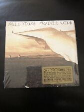 Prairie Wind by Neil Young ~ NEW CD/DVD SEALED