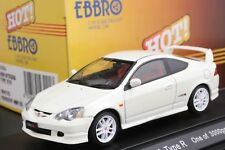 Ebbro 43221 1:43 Scale 2001 Honda Integra Type R DC5 Die Cast Model Car
