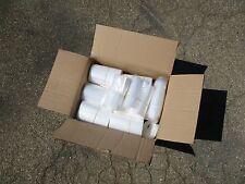 DVKOD21 LOT DE 1500 RUBAN DE CERCLAGE MANUEL PLASTIQUE EXTENSIBLE 150 x 1200 mm