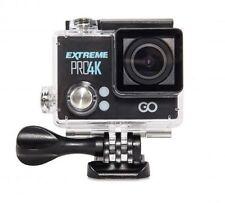 GoClever DVR Extreme Pro 4k WLAN Action Cam Outdoor Sport Fotocamera Impermeabile