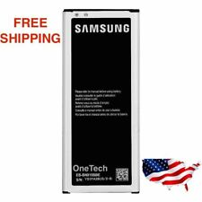 Original OEM Samsung 3220mAh Battery For Samsung Galaxy Note 4 SM-N910 EB-BN910
