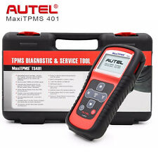 Autel MaxiTPMS TS401 RDKS TPMS Reifendruckkontrolle inkl. Update 315MHz 433MHz