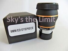 "1.25"" 8mm BST Explorer Dual ED eyepiece Branded ""Starguider"""