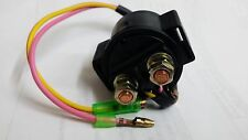 solonoid solenoid Starter Relay TO FIT Honda TRX350 1986 - 2006