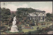 Belgium Postcard - Anvers - Une Vue Dans L'Interieur Du Jardin Botanique  RS4324
