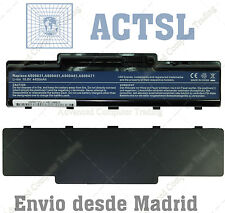 Bateria Acer Aspire 4400 mAh AS09A31 AS09A41 AS09A56 AS09A61 AS09A71 AS09A73 136