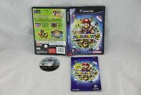 Jeu MARIO PARTY 5 pour Nintendo Game Cube GC (CD remis à neuf) PAL VF