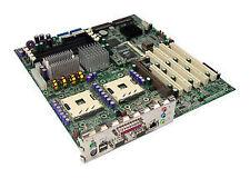 Socket 604 Server Board