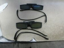lunettes 3D samsung   ( occasion ) X2