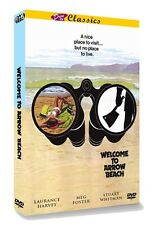 WELCOME TO ARROW BEACH (1974) Full uncut  DVD