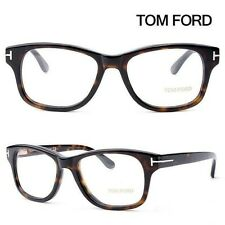 RARE! Tom Ford  TF5147 052  dark Havana  52mm Eyeglasses New