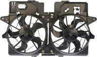Dorman 621-034 Radiator Fan Assembly