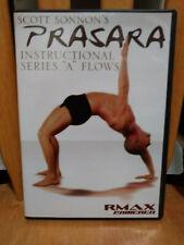 Scott Sonnon-Prasara. Instructional Series 'A' Flows