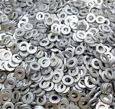 "Aluminum POP Rivet Washers 3/16"" Blind Rivet Back Up Washers - QTY 100"