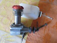 moteur MICRON 5 cc de 1943