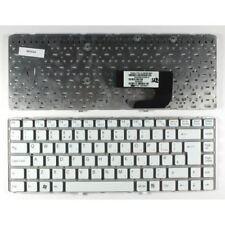 Sony Vaio VGN-NW310FW VGN-NW315FB VGN-NW315FP VGN-NW315FS UK Laptop Keyboard