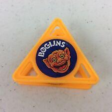 1989 Boglins Kellogg Cereal Premium Stamp Toy