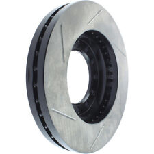 Disc Brake Rotor-GAS Front Left Stoptech 126.43016SL
