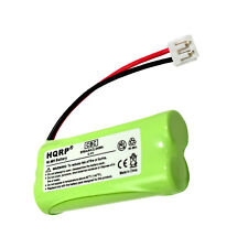 HQRP Battery for VTech DS6121-2 DS6121-3 DS6121-4 DS6121-5 Home Cordless Phone