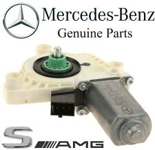 For Mercedes W221 S350 S400 S63 AMG Front Passenger Right Window Motor Genuine