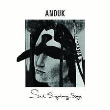 Anouk - Sad Singalong Songs - CD NEU