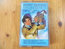 Bunny Berigan  The Complete Bunny Berigan Volume 3  MC / RCA 904392-2