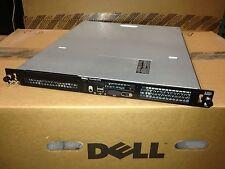 Poweredge R200, 1 x DC Xeon 2.13Ghz, 4GB, 2 x 73GB 15K, SAS 6IR