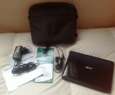 Netbook Acer Aspire ONE 10 Pollici