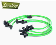 Classic VW Taylor Green 8mm HT Leads Ignition Cables Genuine  Beetle T1 T2