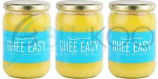 Ghee facile Organic Ghee - 500 g (Pack de 3)