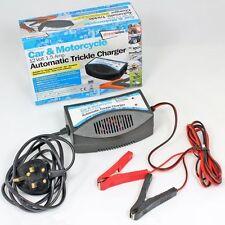 12v en Coche Cargador De Batería De Goteo Para Pequeños baterías de plomo ácido-Streetwize