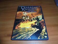 Darkest Knight (DVD, Full Frame 2003) Peter O'Farrell, Charlotte Comer Used OOP