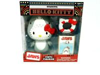 Hello Kitty JAWS Vinyl Figurine Universal Studio Movie Series 2018 Edition